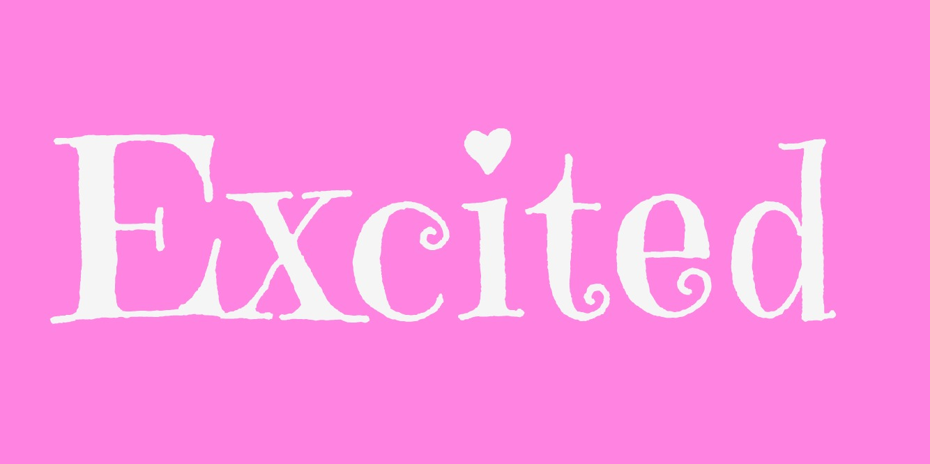 Image result for Image for the word exciting